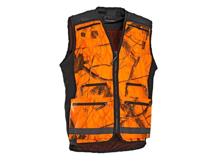 7d1a54c9ece Lovecké oblečení - Swedteam reflexní vesta Blaze