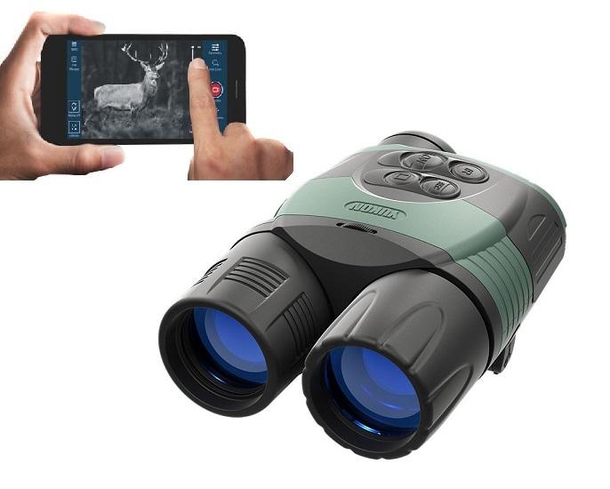 Noční vidění - Digitální noční vidění RANGER RT 6,5x42