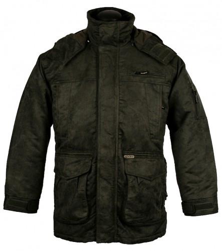 Lovecké oblečení - Zimní Lovecká bunda Afars Extreme