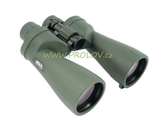 Dalekohledy - puškohledy - Delta Optical Titanium 7x50