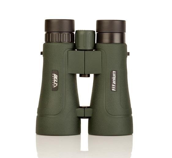 Dalekohledy - puškohledy - Dalekohled Delta Optical Titanium 8x56 ROH