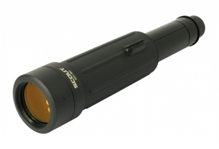 Dalekohledy - puškohledy - Teleskopický monokulár Yukon Scout 30x50WA
