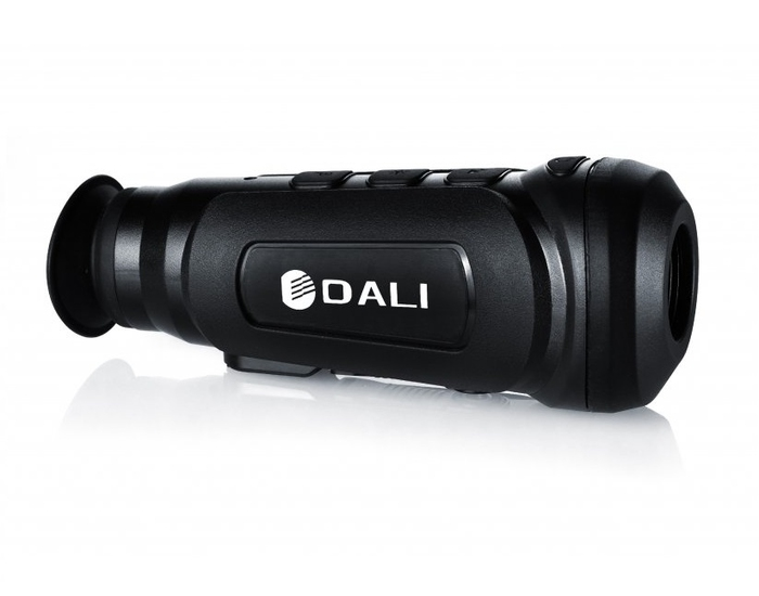 Termovize - Termovize DALI S240 25mm