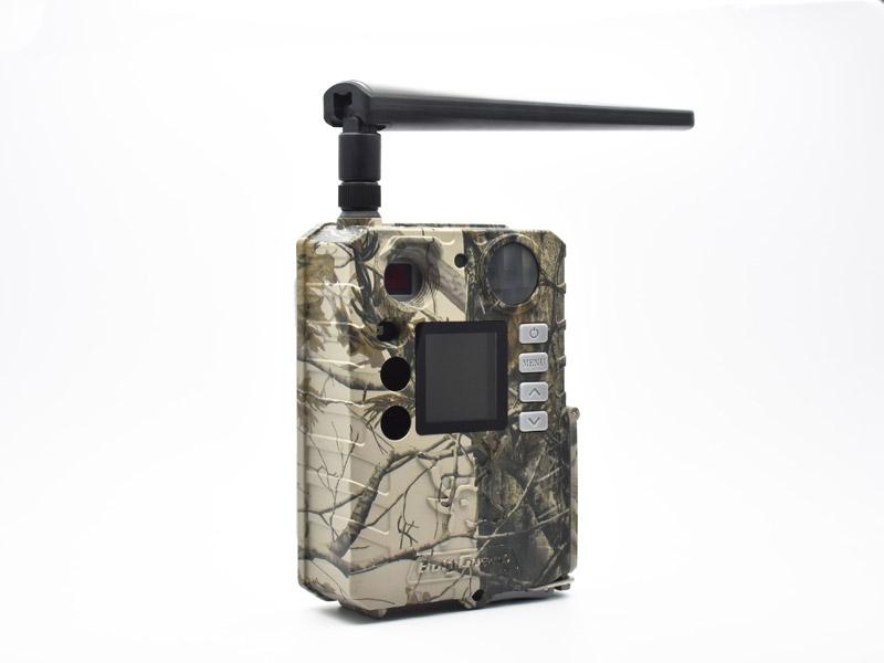 Fotopasti - Fotopast Bolyguard BG310-MFP - vystavený model