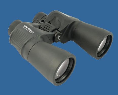 Dalekohledy - puškohledy - Dalekohled Delta Optical Entry 10x50