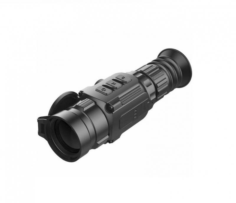 Termovize - Night Pearl FOX 35 ELITE II + ZDARMA adaptér, baterie, nabíječka