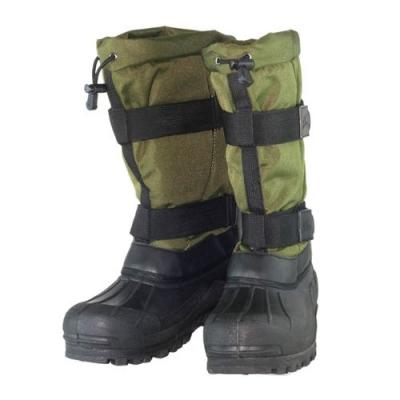 Lovecké potřeby - Myslivecké mrazuvzdorné zateplené zimní boty Fox 310ba1822c