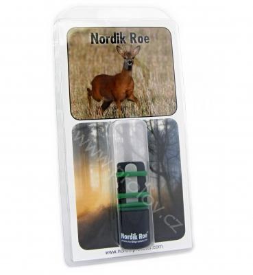 Lovecké potřeby - Vábnička Nordik Predátor - Nordik Roe