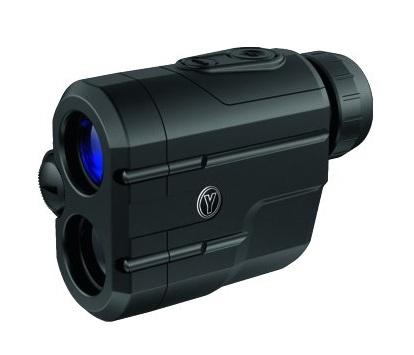 Dalekohledy - puškohledy - Laserový dálkoměr Yukon Extend LRS-1000
