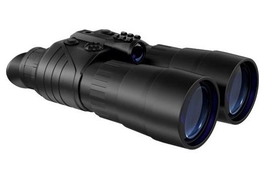 Noční vidění - Noční dalekohled Pulsar Edge GS 3,5x50L
