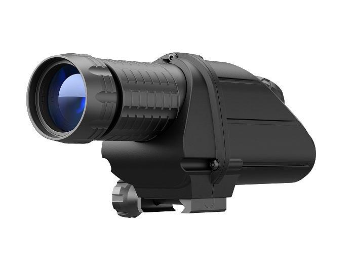 Noční vidění - IR svítilna Pulsar AL-915