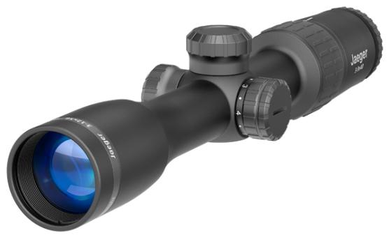 Dalekohledy - puškohledy - Puškohled Yukon Jaeger 3-9x40 (M01i)