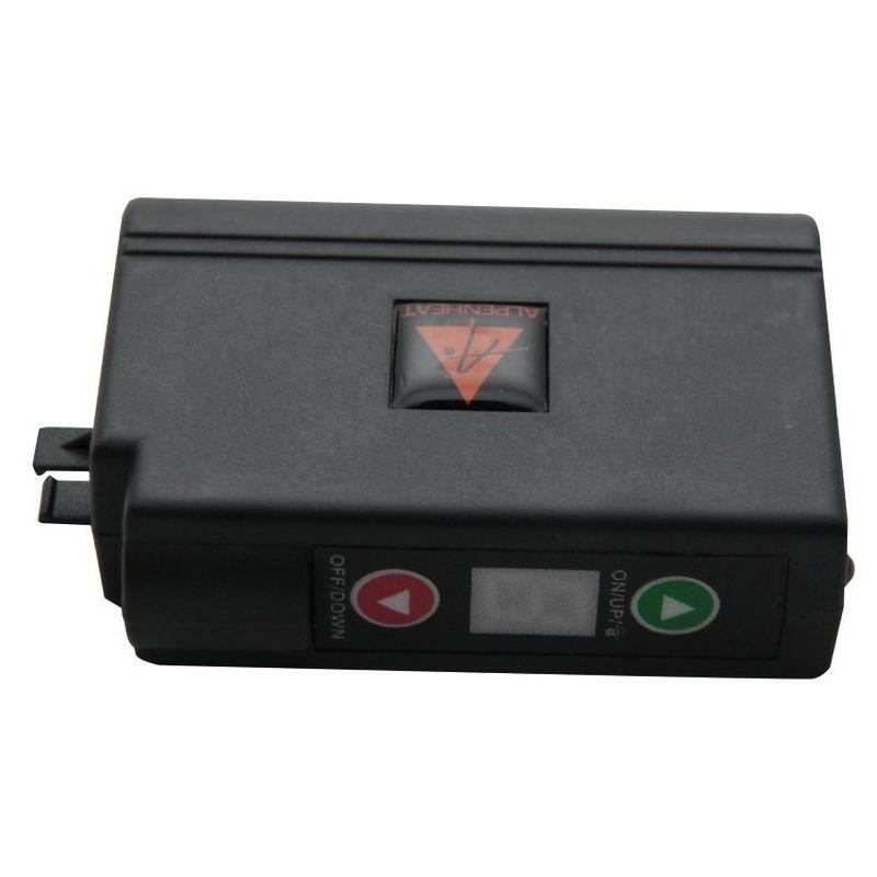 Lovecké potřeby - AlpenHeat Náhradní baterie 2200 mAh pro vyhřívané vesty