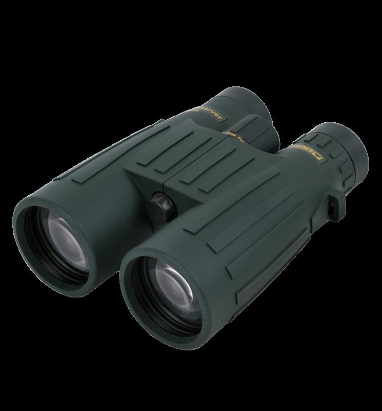 Dalekohledy - puškohledy - Dalekohled Steiner Observer 8x56