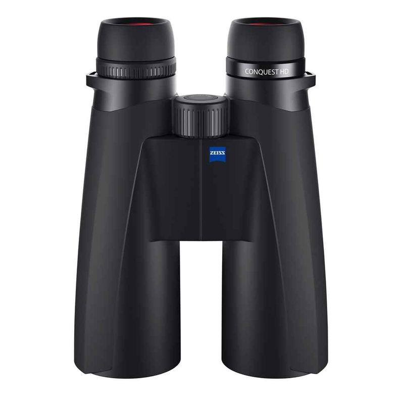 Dalekohledy - puškohledy - Dalekohled Zeiss Conquest HD 15x56