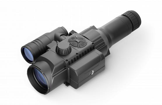 Noční vidění - Digitální předsádka Forward FN455