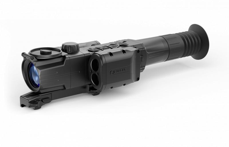 Noční vidění - Digitální zaměřovač Digisight Ultra LRF N455