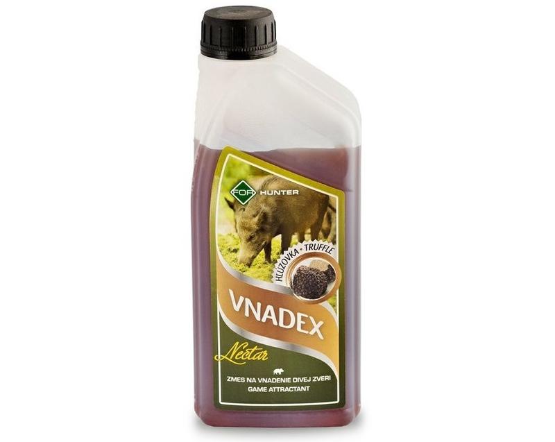 Krmící zařízení - FOR VNADEX Nectar lanýž - vnadidlo - 1kg