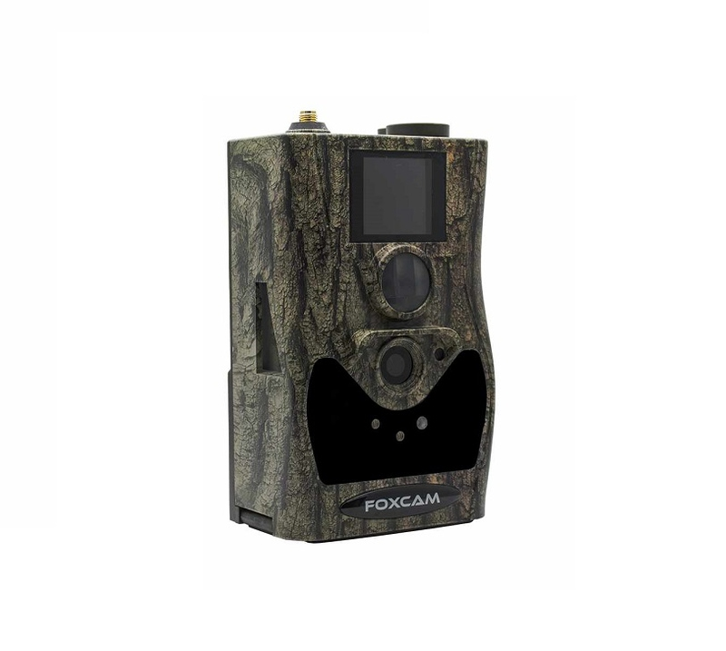 Lovecké potřeby - Fotopast FOXcam SG880MK-18mHD CZ+ 16GB SD NEW