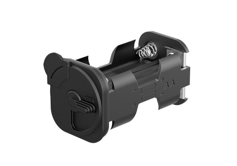 Noční vidění - Kontejner na baterie 1,5V AA pro Pulsar a Yukon