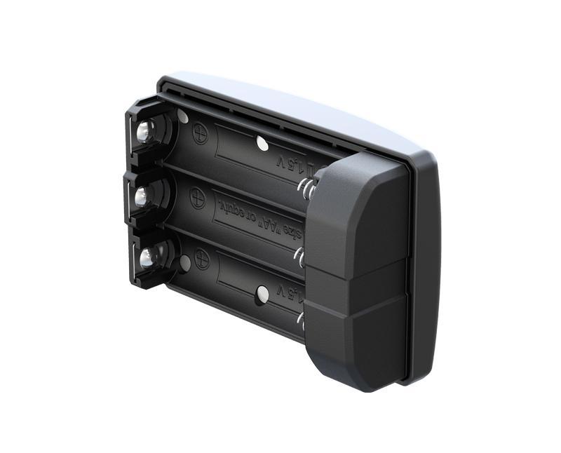 Termovize - Kontejner na baterie Pulsar BPS 3xAA