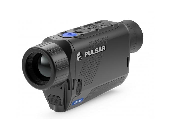 Termovize - Termovize Pulsar Axion XM30S