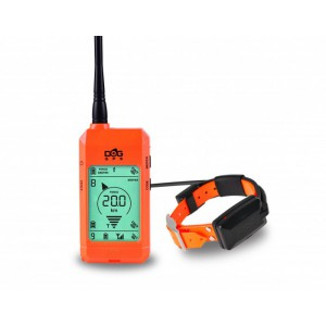 DOG GPS X20 orange foto
