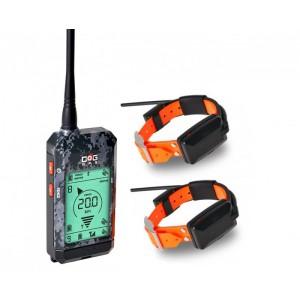 DOG GPS X22 - sada pro 2 psy foto