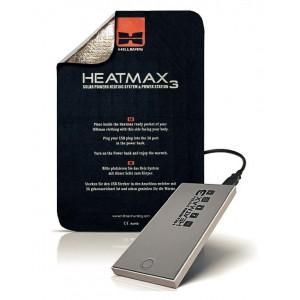 Hillman vyhřívání Heatmax foto
