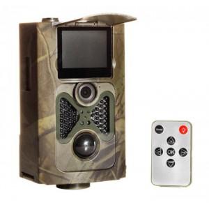 Fotopast PREDATOR 550 M GSM + SIM + Micro SD 16GB foto