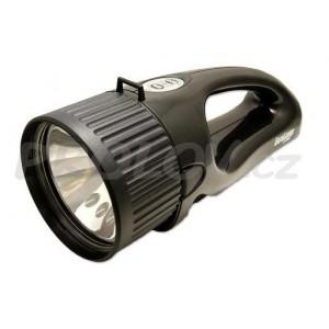 Halogenová nabíjecí svítilna DL100 foto
