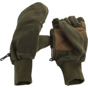 Střelecké rukavice Swedteam XL foto