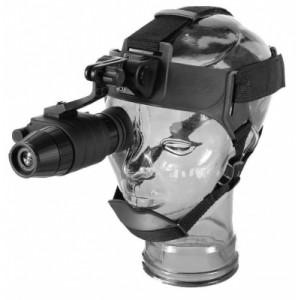 Challenger GS 1x20 Kit - montáž na hlavu foto