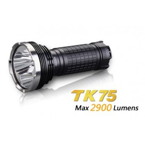 LED svítilna Fenix TK75 3xCree XM-L2 foto