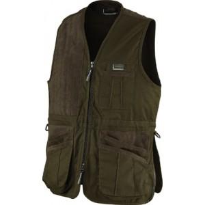 Swedteam střelecká vesta zelená foto