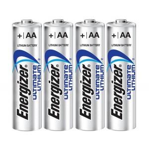 Energizer Ultimate Lithium 1,5V AA foto