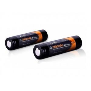 Nabíjecí baterie Fenix 18650 3400mAh Li-Ion foto