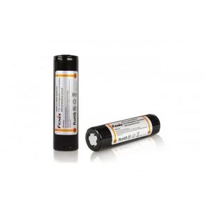 Nabíjecí baterie Fenix 18650 2600mAh Li-Ion foto