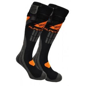 Vyhřívané ponožky Alpenheat Fire Socks foto