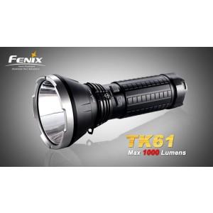 Fenix TK61 foto