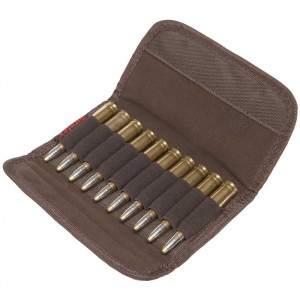 Pouzdro na kulové náboje Hillman Rifle Pouch - dub foto